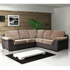 Amy 5 Seater Corner Sofa