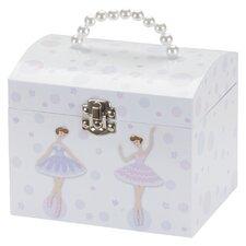 Bonita Musical Jewellery Box