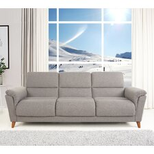Elan 3 Seater Clic Clac Sofa Bed