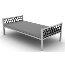 Parkview Cast Day Bed with Cushions by Koverton
