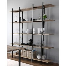 Perry 86.5 Accent Shelves by Laurel Foundry Modern Farmhouse