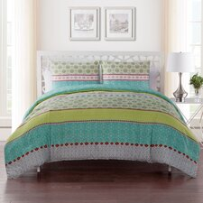 Richfield Embellished Duvet Set