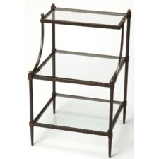 Redruth End Table by House of Hampton