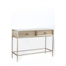 Cassidy Console Table by Statements by J
