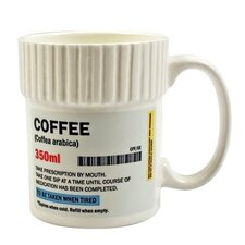 Pill Pot Coffee Mug