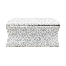 Pegasi Upholstered Storage Bedroom Bench by Lark Manor