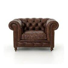 Lyman Club Chair by Trent Austin Design