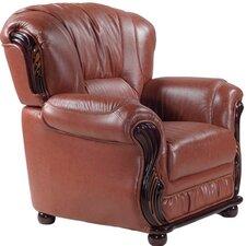 Abbey Club Chair by Fleur De Lis Living