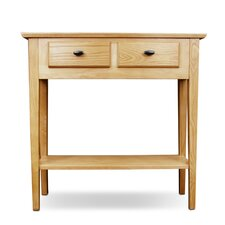 Kitty Console Table by August Grove