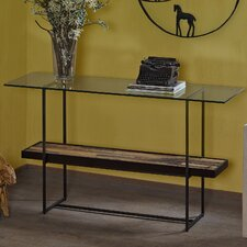 Tavarua Console Table by INK+IVY