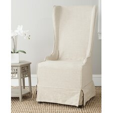Hainsworth Slipcovered Arm Chair
