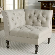 Mercer Jack Armchair by Darby Home Co