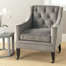 Mankin Armchair by Darby Home Co