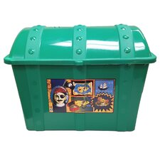 Treasure Chest Toy Box by Starplay