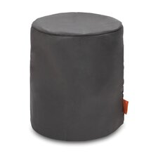 Lighthouse 150 Cylindrical Outdoor Fire Pit Cover by EcoSmart Fire