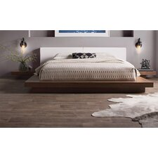 Sloan Upholstered Platform Bed
