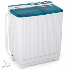 Portable All in One Combo Washer and Electric Dryer