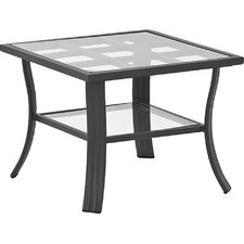 Escape Square Side Table by Koverton