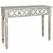Bridgman Hampton Beach 2 Drawer Console Table