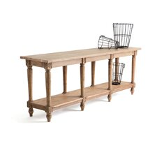 Manneville Console Table by Laurel Foundry Modern Farmhouse