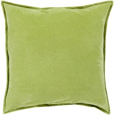 Samara Velvet Pillow Cover