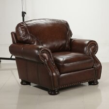 Ranold Club Chair by Darby Home Co