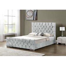 Arya Upholstered Bed Frame