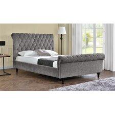Tyrell Upholstered Bed Frame