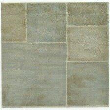30,5 cm x 30,5 cm Mosaikfliese aus PVC