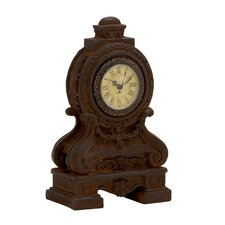 Ceramic Table Clock