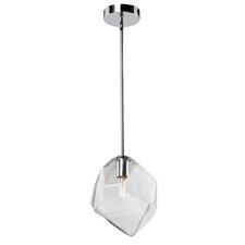 Lux 1-Light Mini Pendant