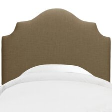 Rebekah Linen Upholstered Headboard