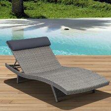 Aquia Creek Lounge Chair with Cushion (Set of 2)