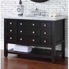 Vancouver 48 Single Bathroom Vanity Base by James Martin Furniture