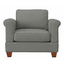 Georgetown Armchair by Small Space Seating