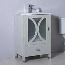 """24"""" Single Bathroom Vanity Set"""