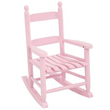 Knollwood Kinds Kids Rocking Chair