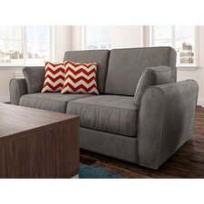 Virginis 2 Seater Fold Out Sofa Bed