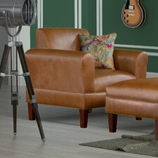 Tracy Porter Arm Chair by Carolina Accents