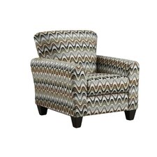 Weaver Armchair by Chelsea Home