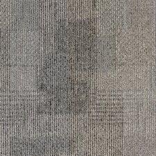 """Franconia 24"""" x 24"""" Carpet Tile in Civil"""