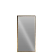Metal Rectangular Full length Mirror