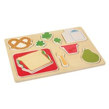 Lunch Sorting Food Tray