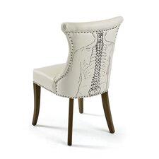 Fiorentino Backbone Side Chair by Brayden Studio