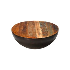 Reese Round Coffee Table by Design Tree Home