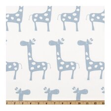 Premium Baby Super Sweet Giraffes 2 Piece Crib Bedding Set by Rockingham Road