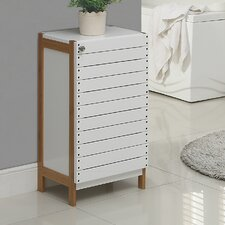 Rendition 14.5 W x 27 H Freestanding Cabinet by Organize It All
