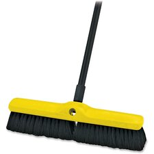 Plastic Foam Block Broom Head