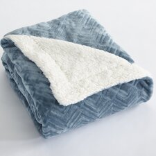 Premium Reversible Luxury Bed Blanket