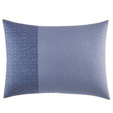 Chevron Boudior Pillow